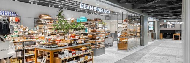 DEAN & DELUCA シァル横浜店の画像・写真