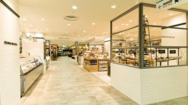 DEAN & DELUCA 栄店の画像・写真