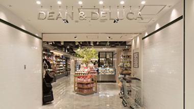 DEAN & DELUCA 福岡店の画像・写真