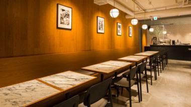 DEAN & DELUCA CAFÉ 麻布十番店の画像・写真