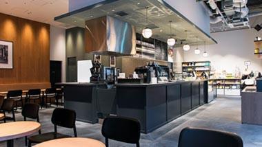 DEAN & DELUCA CAFÉ 広小路本町店の画像・写真